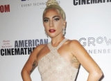 Watch Lady GaGa Fall Badly Off Stage at Las Vegas Show
