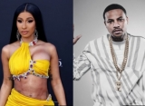 Cardi B Once Drugged and Robbed Late Rapper Chinx Drugz, Pal Says