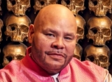 Rapper Fat Joe Working on Pilot for Comedy Series