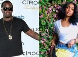 Report: P. Diddy and Lori Harvey Split Because of His Kids