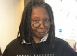Whoopi Goldberg Savagely Hits Back at PETA for Criticizing Her Over Love for Bacon