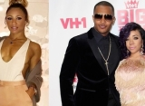 T.I.'s Alleged Side Chick Throws Major Shade at Tiny Over Cheating Scandal