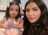 Kim Kardashian Holding Birthday Party for Rob's Baby Daughter Dream