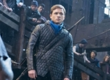 Taron Egerton on 'Robin Hood' Remake: It's Not the Movie I Signed Up for