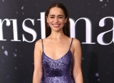 Emilia Clarke Eager to Be First Female James Bond