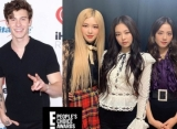 People's Choice Awards 2019: Shawn Mendes and BLACKPINK Bag Multiple Wins in Music Category