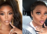 'RHOA' Cast Members Are Divided Amid Porsha Williams and Eva Marcille Beef