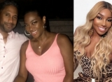 Kenya Moore's Estranged Husband Marc Daly Goes on Blind Date Set by NeNe Leakes