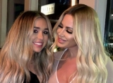 Kim Zolciak's Daughter Ariana Biermann Says Her Mom Is Pregnant With Baby No. 7