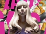 Lady GaGa Accused of Betraying Fans After Saying She Forgets 'Artpop'