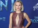 Kristen Bell Fears Daughters' 'Frozen 2' Insight Would Lead to Legal Action From Disney