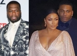 50 Cent Applauds Nelly After He 'Stole' Floyd Mayweather Jr.'s Ex-Girlfriend