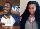 NFL Star Antonio Brown Is Wooing City Girls' JT, But She Doesn't Seem to Respond