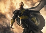 Dwayne Johnson Unveils First Look at His Black Adam, Announces Movie's Release Date