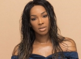 Malika Haqq Hits Back at Troll Accusing Her of Getting Pregnant for Money