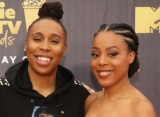 Lena Waithe and Her Wife Alana Mayo Make Red Carpet Debut as Married Couple