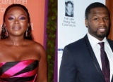 Naturi Naughton 'Confused' After 50 Cents Mocks Her Hairline Again