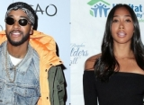 Omarion Reveals the Reason He and Ex Apryl Jones Joined 'LHH: Hollywood'
