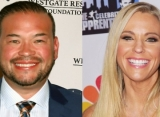 Jon Gosselin Claims 'Narcissistic' Ex-Wife Kate Only Wants 'Legal Custody' of Children for 'Fame'