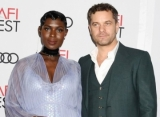 Jodie Turner-Smith Pregnant With Joshua Jackson's Baby? Check Out Her Baby Bump!