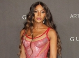 Naomi Campbell Put on Blast After Saying She Wants No Part in All-Black Fashion Show
