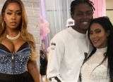 Remy Ma's Son Fiercely Hits Back at Trolls Saying His Rapper Mom Leaves Him 'Over a Stack'