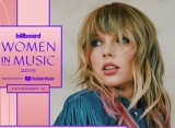 Taylor Swift to Be Recognized With Billboard's First-Ever Woman of the Decade Honor