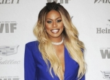 Laverne Cox's 'Charlie's Angels' Cameo Was Last Minute Addition