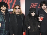 Motley Crue Confirm Reunion by Destroying Cessation of Touring Contract