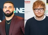 Drake and Ed Sheeran Are Spotify's Most-Streamed Artists of the Decade