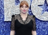 Bryce Dallas Howard Trains Her Kids Not to Spill on Baby Yoda Before 'Mandalorian' Premiere