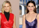 Brie Larson Beats Emilia Clarke as IMDb's Top Star of 2019