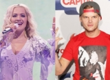 Rita Ora Fights Back Tears During Performance at Avicii Tribute Concert