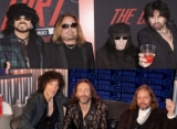 Nikki Sixx Finds It Unfortunate Motley Crue Reunion Leaked by The Black Crowes' Manager