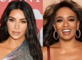 Kim Kardashian Tried to Kick Melyssa Ford Out of Humanitarian Trip Because of Reggie Bush