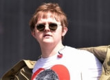 Lewis Capaldi Brings Edinburgh Concert to a Halt When Balcony Brawl Breaks Out
