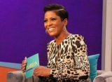 Tamron Hall Slams Rumors She's 'Controlling' and 'Blowing Gasket' on Her Show