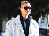 Justin Bieber's Wife Hailey Baldwin Gets Broody Watching Video of Kylie Jenner's Daughter