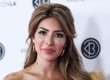 Farrah Abraham Slammed for Decorating the Christmas Tree in Lingerie
