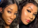 'LHH: Hollywood' Star Brittany Begs Lyrica Anderson to Get Husband A1 Bentley Out of Her DMs
