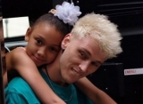 Machine Gun Kelly Writes Song for Daughter in Case He Dies Young