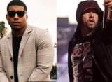 Suge Knight's Son Declares He Will 'End' Eminem's Career, Internet Mocks Him