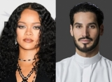 Rihanna Reportedly Splits With Hassan Jameel and Rebounds With A$AP Rocky