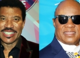 Lionel Richie Explains Why He Is Not Convinced Stevie Wonder Is Blind