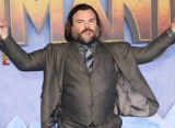 Jack Black Backtracks on Retirement Plan: 'I'm Only Getting Started'