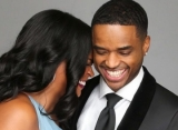 Did Married Actor Larenz Tate Just Flirt With Nia Long? Check Out His Comments!