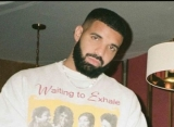 Drake's Son Adonis Has Curly Blonde Hair in New Leaked Pictures