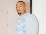 Timbaland Loses 130 Pounds After Conquering Painkiller Addiction