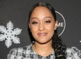 Tia Mowry Cries as She Reveals the Results of Her Ancestry DNA Test