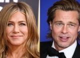 Jennifer Aniston and Brad Pitt Reportedly Moving In Together Amid Adoption Plan Rumor